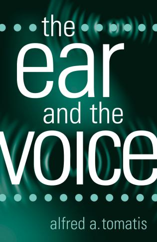 Cover image for the book The Ear and the Voice