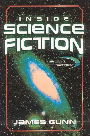 Cover image for the book Inside Science Fiction, Second Edition