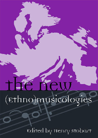 Cover image for the book The New (Ethno)musicologies