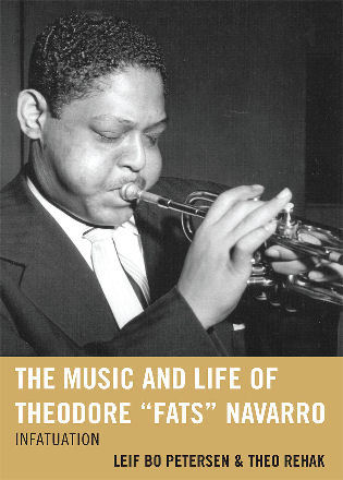 Cover image for the book The Music and Life of Theodore
