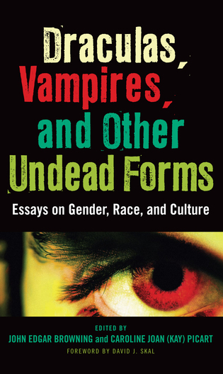 Essays For High School Students To Read Essays On Gender Race And Culture Help On Writing A Business Plan also Importance Of English Essay Draculas Vampires And Other Undead Forms Essays On Gender Race  Essay On Cow In English