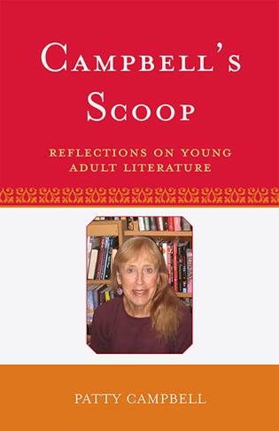 Cover image for the book Campbell's Scoop: Reflections on Young Adult Literature