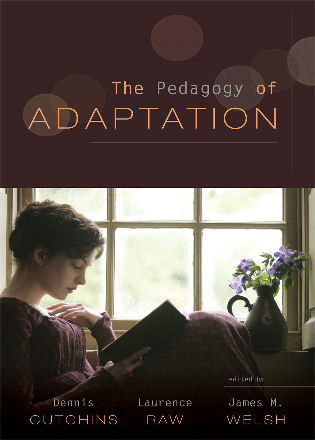 Cover image for the book The Pedagogy of Adaptation