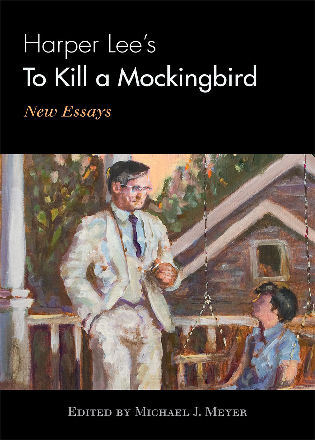 Cover image for the book Harper Lee's To Kill a Mockingbird: New Essays