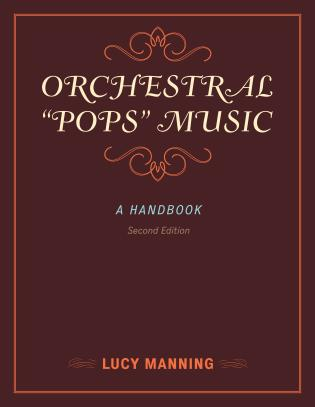 Cover image for the book Orchestral