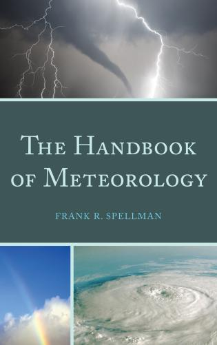 Cover image for the book The Handbook of Meteorology