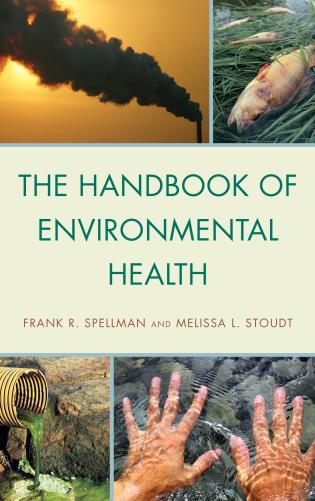 Cover image for the book The Handbook of Environmental Health