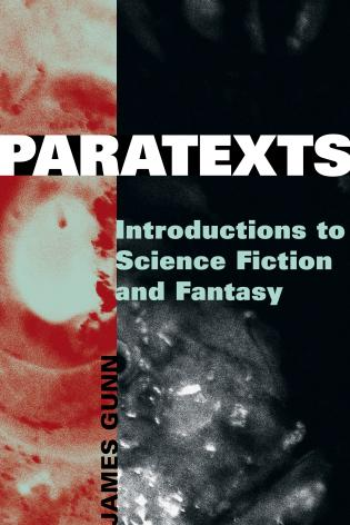 Cover image for the book Paratexts: Introductions to Science Fiction and Fantasy