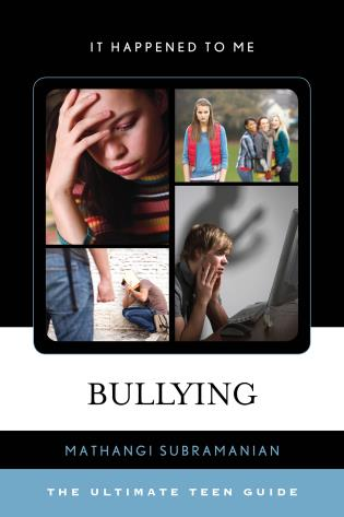 Bullying: The Ultimate Teen Guide - 9780810895058