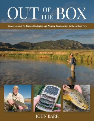 Cover Image of the book titled Out of the Box