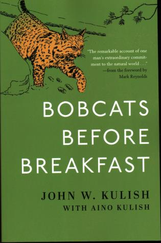 Cover image for the book Bobcats Before Breakfast