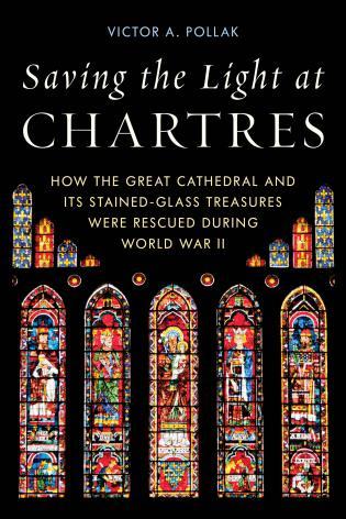Saving the Light at Chartres