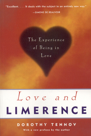 Cover image for the book Love and Limerence: The Experience of Being in Love, 2nd Edition