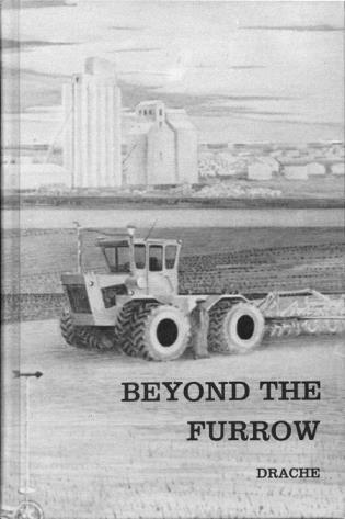 Cover image for the book Beyond the Furrow: Some Keys to Successful Farming in the Twentieth Century