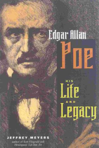 Cover image for the book Edgar Allan Poe: His Life and Legacy
