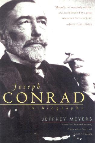 Cover image for the book Joseph Conrad: A Biography