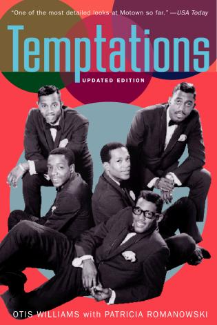 Cover image for the book Temptations: Revised and Update, Updated Edition