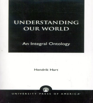 Cover image for the book Understanding Our World: An Integral Ontology