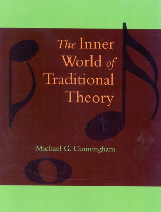 Cover image for the book The Inner World of Traditional Theory