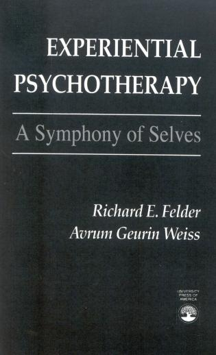 Cover image for the book Experiential Psychotherapy: A Symphony of Selves