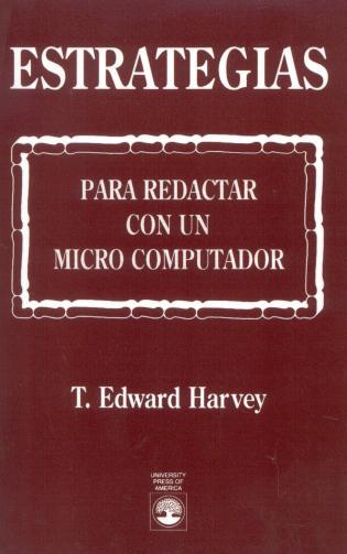 Cover image for the book Estrategias