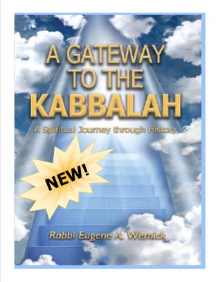 Cover image for the book A Gateway to the Kabbalah