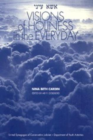 Cover image for the book Visions of Holiness in the Everyday