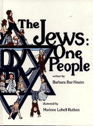 Cover image for the book The Jews: One People