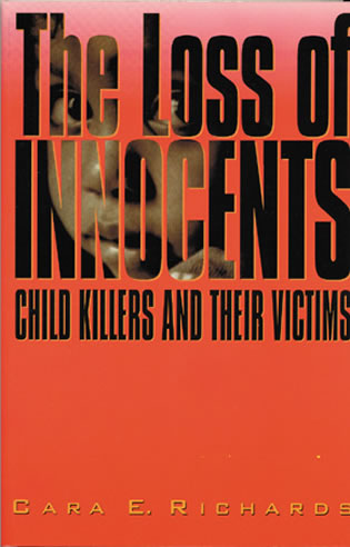 Cover image for the book The Loss of Innocents