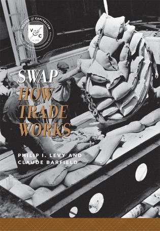Cover image for the book Swap: How Trade Works