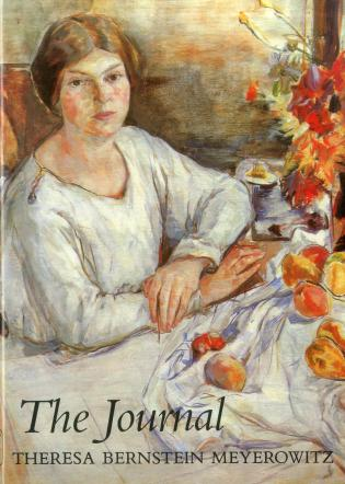Cover image for the book The Journal (Meyerowitz)