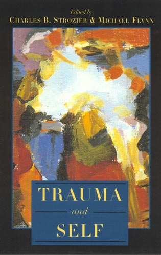 Cover image for the book Trauma and Self
