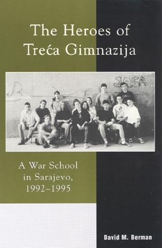 A War School In Sarajevo 1992 1995