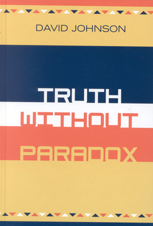 Cover image for the book Truth Without Paradox