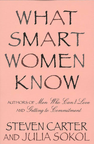 Cover image for the book What Smart Women Know, 10th Anniversary Edition