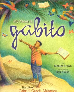 My Name is Gabito (English)