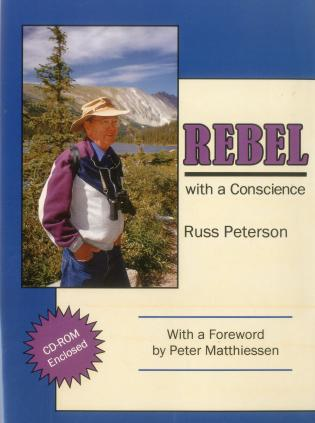 Cover image for the book Rebel With A Conscience