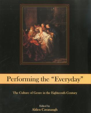 Cover image for the book Performing The