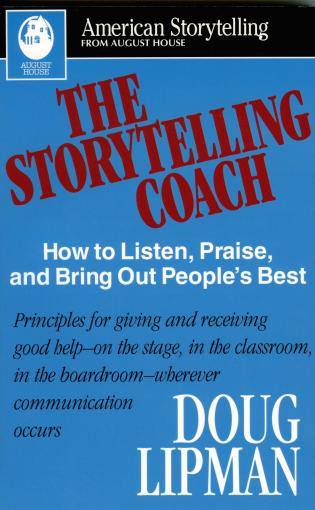 The Storytelling Coach