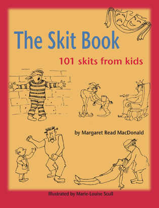 The Skit Book