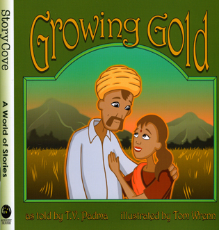 Growing Gold