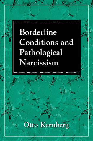 Cover image for the book Borderline Conditions and Pathological Narcissism
