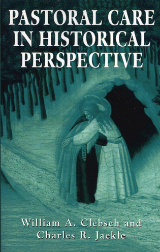Cover image for the book Pastoral Care in Historical Perspective