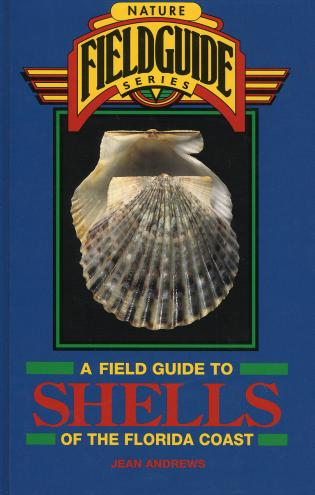 Cover image for the book Field Guide to Shells of the Florida Coast