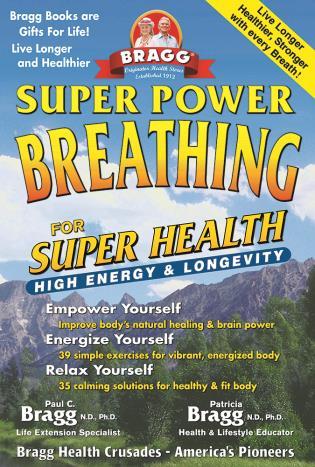 Super Power Breathing