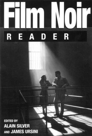 Cover image for the book Film Noir Reader