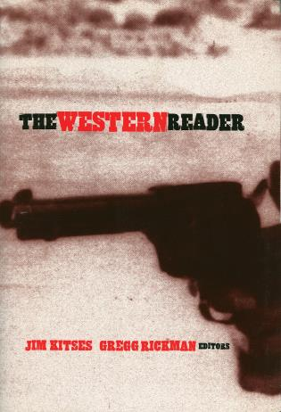 Cover image for the book The Western Reader