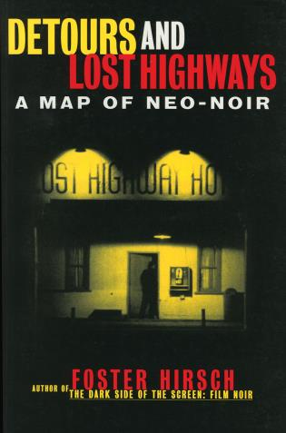 Cover image for the book Detours and Lost Highways: A Map of Neo-Noir
