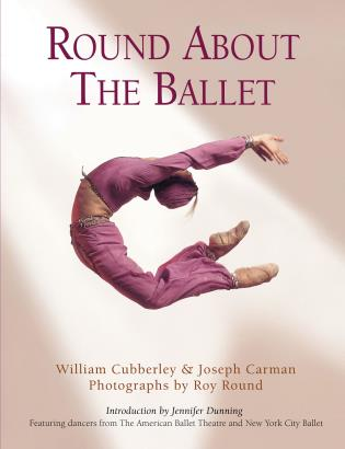 Cover image for the book Round About the Ballet