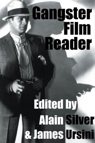 Cover image for the book Gangster Film Reader